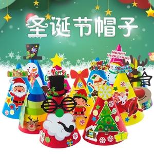 圣诞节装饰品手工diy图片