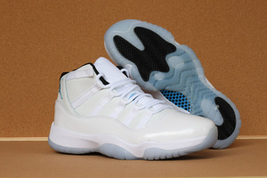 Air Jordan 11 Legend Blue AJ11传奇蓝篮球鞋378038