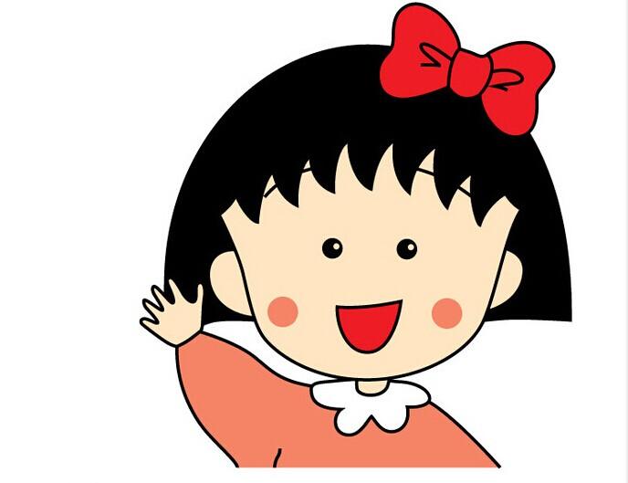 韩国卡通微信头像图片