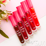The Korea ETUDE HOUSE Etude AD intimate lover lip gloss lip glaze gloss durable dyeing