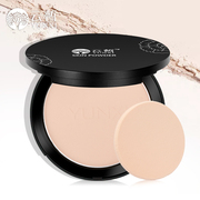 Cloud Xi powder makeup lasting Concealer oil wet and dry powder counter genuine Korea bronzing foundation puff