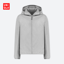 women's portable hooded jacket 404197 Uniqlo UNIQLO