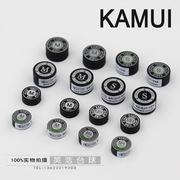 Japan Heikamupi head KAMUI English billiards snooker club 11MM fancy 14mm