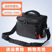 Canon camera bag single bag waterproof photo bag 700D750D70D80D6d600D100D60DM3
