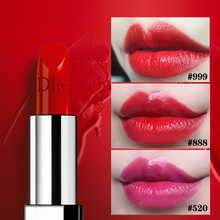 Dior Dior lipstick genuine counter matte 999 520 740 421 888 lipstick official flagship store
