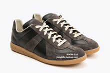 Maison Margiela MMM Leather Replica Sneakers low casual shoes