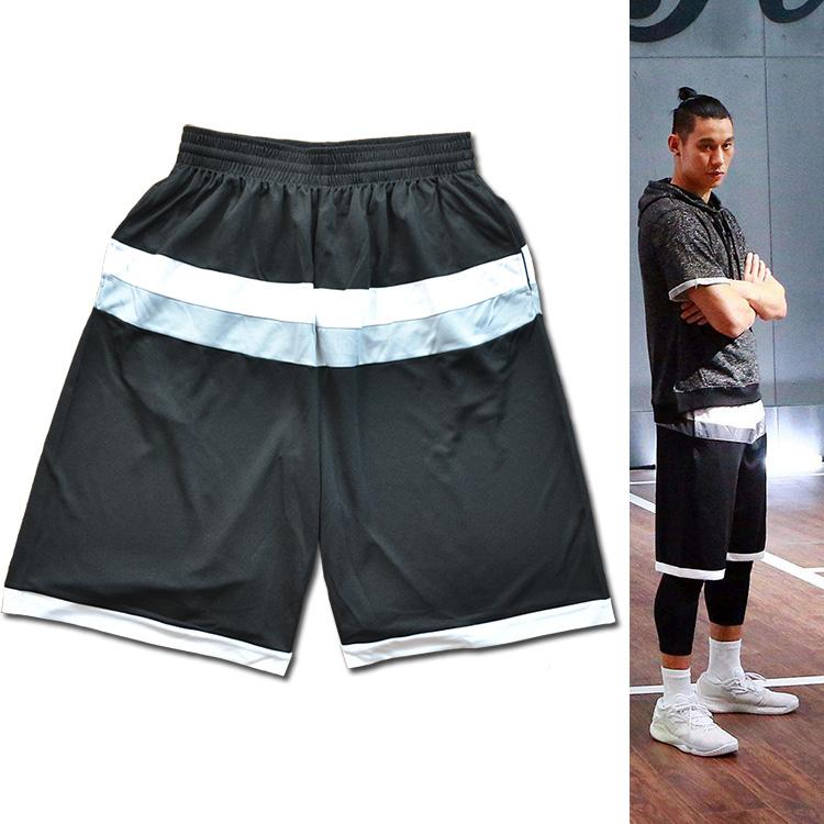 篮球裤梦之队男女运动裤篮球短裤男运动短裤训练热身投篮速干健身
