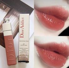 Dior Dior Addiction Induction Lipstick Dew Lip Glaze Lip Gloss Lip Lipstick 771 421 740 914