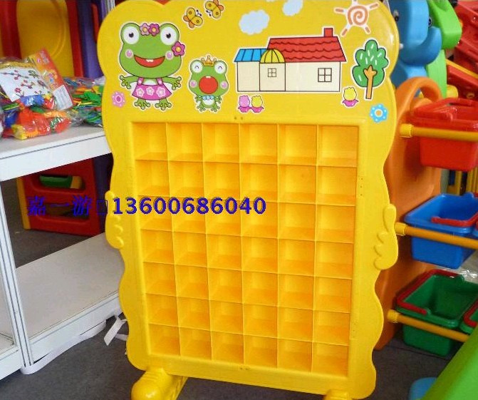 Cheap plastic cup Crown nursery Cup kindergarten early education equipment plastic cups