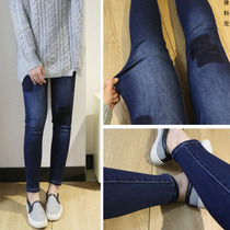 Recommendations required! Womens ultra comfortable slim skinny feet jeans high waist stretch skinny jeans plus size