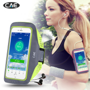 Running mobile phone arm package CAE Apple 6S plus arm arm sleeve bag mobile phone sets of men and women fitness equipment