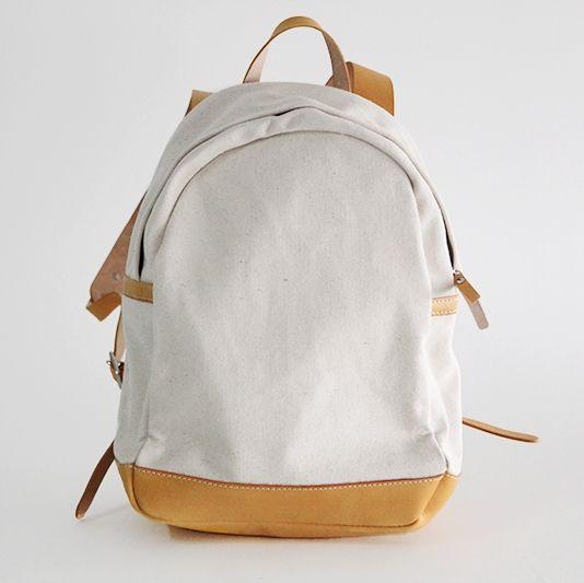JOYDIVISION contracted canvas bag bag backpack male female leisure students travel bag handbag