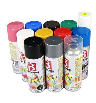 Baoci auto paint touch up paint paint paint paint pot furniture wheels scratched graffiti spray