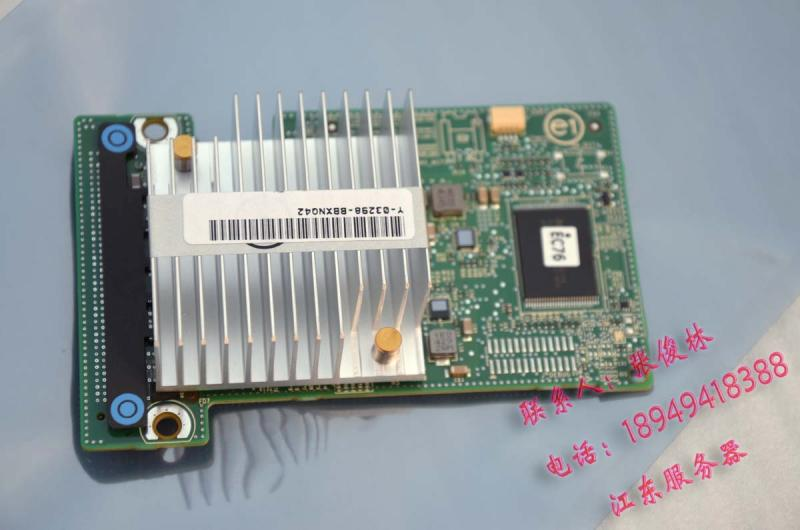 Original DELL PERC H310 Mini array card R320 R420 R620 R720 genuine K09CJ