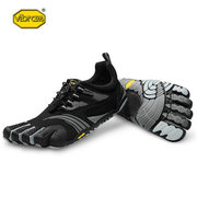 The new Vibram Fivefingers five fingers shoes for men and women fitness training barefoot running shoes KMD SPORT LS