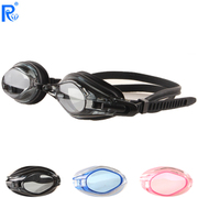 The new sun Rui and genuine HD waterproof eye swimming goggles adult Unisex