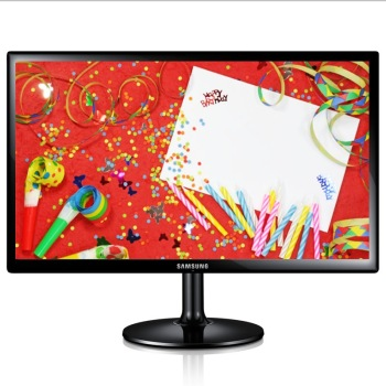 Samsung S24C350BL 23.6 inch LED LCD trading group in the country