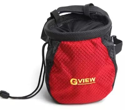 Zero profit selling Qiyun climbing bouldering special chalk bag powder bag