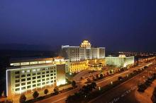 Zhangjiajie 20% equity of Xiangtou Sunshine Hotel Co., Ltd.