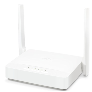 Fast (FAST) FWR200 home 300M wireless broadband router signal stronger