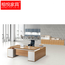 at boss table tree ficus minimalism modern plate boss executive desk manager table office furniture office boss tableoffice deskexecutive deskmanager