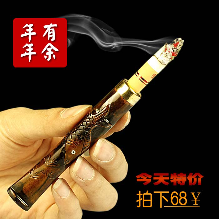 Hailiuyan mouth pipe genuine blood Liu Liu factory direct carving, live the best of South Australia abundance filter cleaning