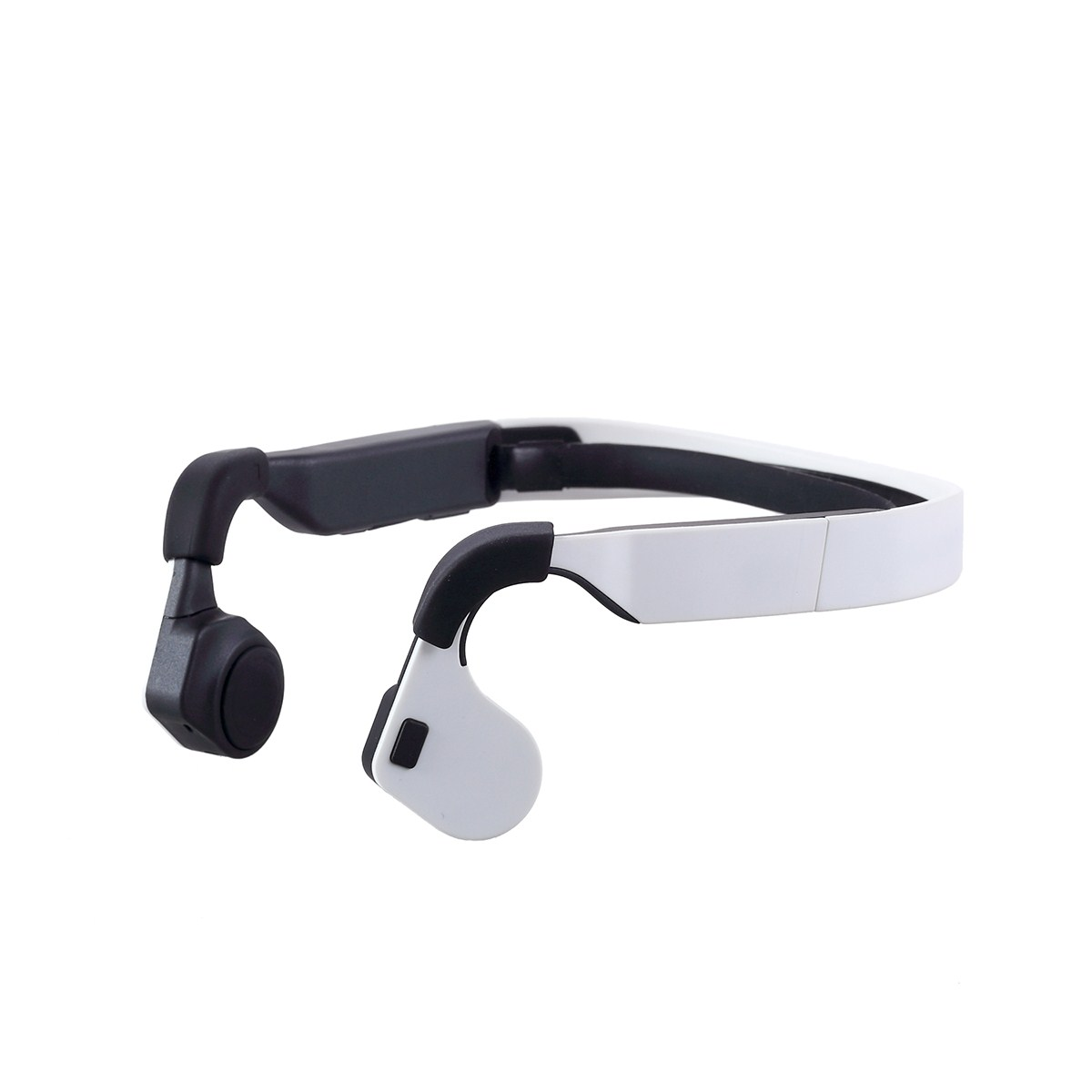 Bluetooth wireless headset running stereo headset Bluetooth Car portable music ear bone conduction headset