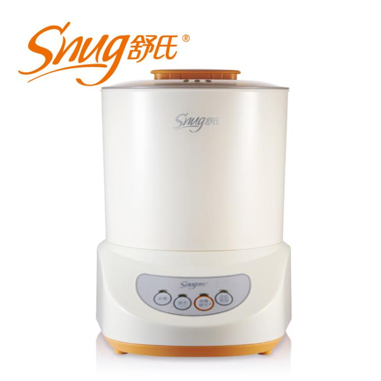 The quick drying sterilizer for Shu's two in one sterilizer is simple, easy to clean, sterilize and dry S228
