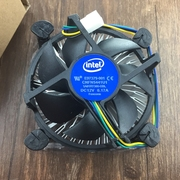 Intel CPU radiator 1155 pin 775 pin 4 line desktop computer host fan silent CPU fan