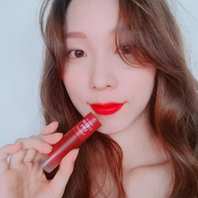 Etude color in liquid Korea shipping Mousse RD301 moisturizing lipstick lip gloss lip glaze stain