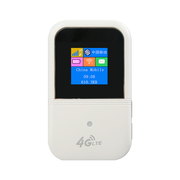 4 g wireless router telecom, unicom straight inserted sim card three nets six mifi mobile portable wifi devices