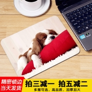 Sewing cute cartoon mouse pad creative custom computer large trumpet notebook lol animation game thickening