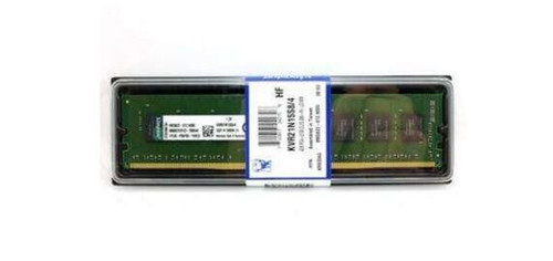 The memory of the Kingston 8G DDR4 2133 desktop memory can be a single & dual channel group