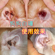 Invalid refund Yier Kang dog Auristilla oil removal Tactic ear ear mites pet cat and dog ear cleaning solution