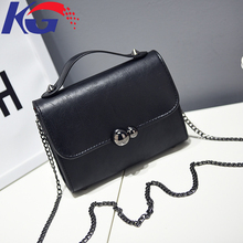 KG bag 2016 new bags and female stereotypes fashion handbag Crossbody air Shoulder Handbag small fragrant