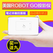 ROBOTER - mini - HANDY - projektor Haushalte - wifi. 1080p4k Portable wireless mini - smartphone