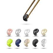 Bluetooth headset mini ultra-small wireless contact sport general earplugs type