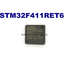 The shopkeeper selling original STM32F411RET6 chip development board IC ST electronic components integrated circuit
