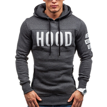 Men winter hooded clothes men s jacket men s hoodies