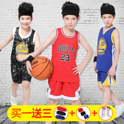 Summer sports basketball suit boy girl baby baby child's kindergarten pupils