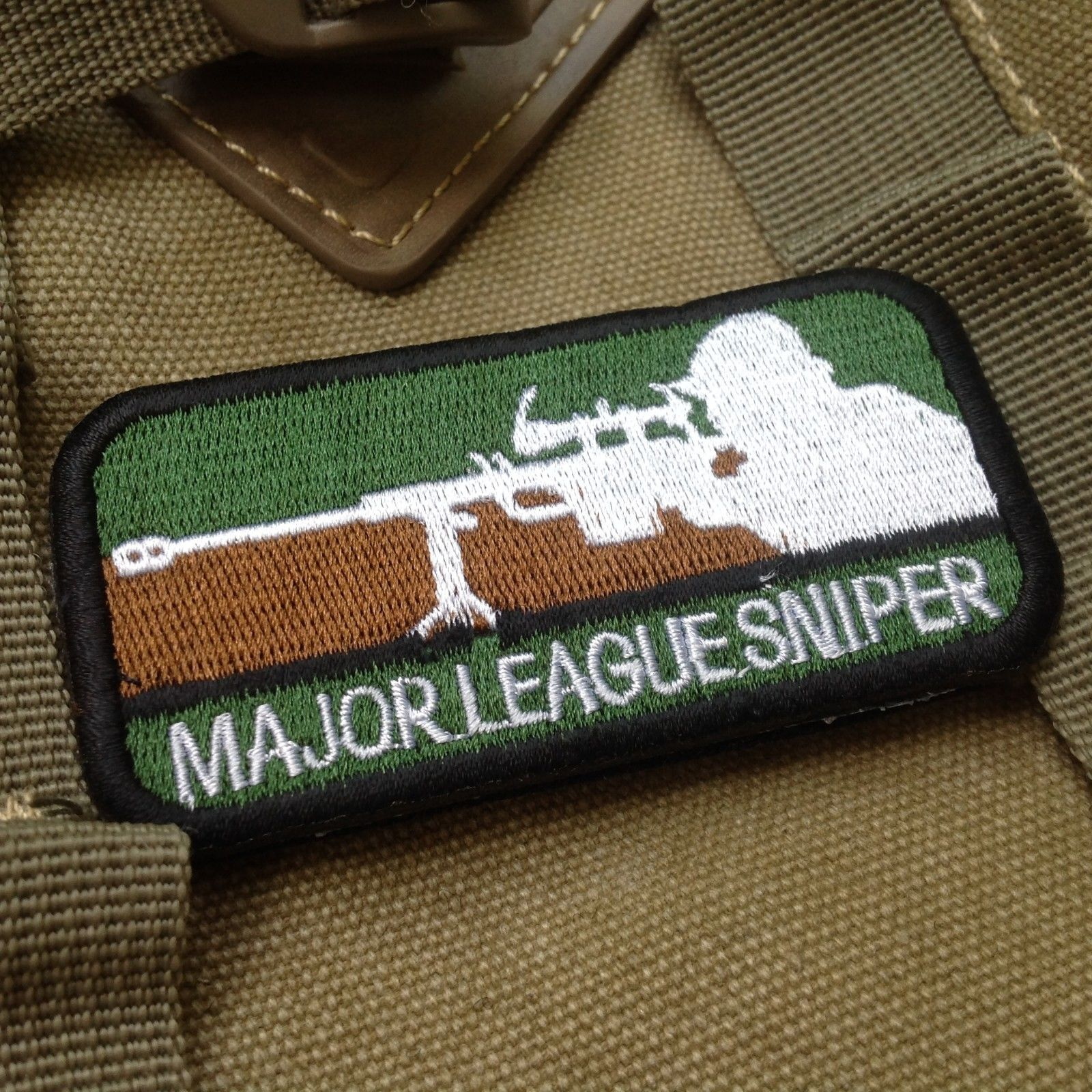 Apparel Sewing & Fabric Home & Garden 3d Embroidery American League Captain Armband Embroidered Armband Military Badges Morale