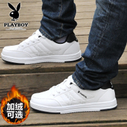 Winter sports shoes and leisure shoes dandy cashmere mens shoes warm autumn shoes trend of Korean men