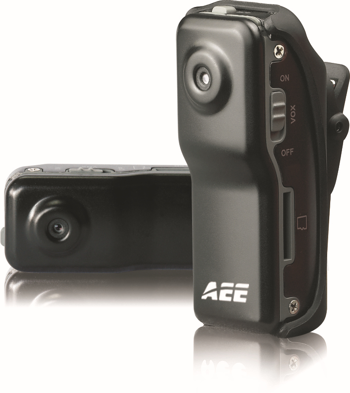 AEE MD80, MD90 MD71 recorder PD71 PD77 P7 law enforcement shoulder Pocket mini video camera