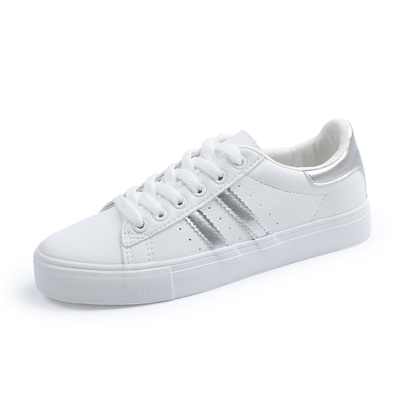 Spring and summer students canvas shoes, sports shoes, shoes shoes shoes trend of Korean adolescent girls