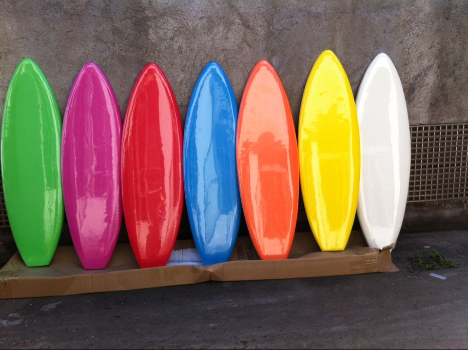 183CM display board/Advertising/Chong lang Board/Board/props/surfboard
