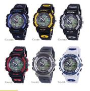 High school students electronic watches, children watches, boys multi-function running sports watches, men waterproof genuine