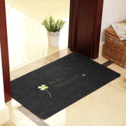 The door to the bedroom door mat home kitchen bathroom mat foyer bathroom antiskid mat mat water custom