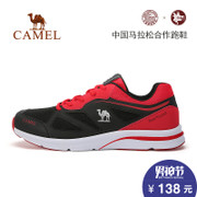 Hot selling 39 thousand camel running shoes men and women casual breathable running shoes light sport shoes