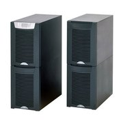 Eaton Eaton9355-20-N-0-MBS 20kva UPS power supply in three and out with maintenance bypass