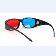 Direct manufacturers 3D glasses red blue glasses glasses NVIDIA red blue eyes red blue glasses frame